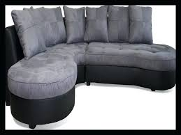 canap arrondi convertible articles with canape angle arrondi cuir tag canape rond cuir
