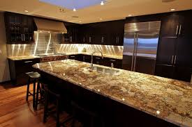 Made In Usa Kitchen Faucets by Granite Countertop Kitchen Cabinet Display Ideas Range Exhaust