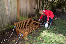how to refresh a porch swing with teak oil home improvement