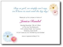 baby shower lunch invitation wording simple baby shower invitation wording 19233