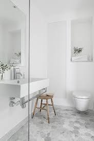 Carrara Marble Floor Tile 32 Grey Floor Design Ideas That Fit Any Room Digsdigs