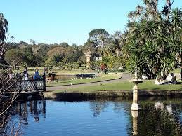 Botanic Garden Sydney Royal Botanic Gardens Sydney Sydney Australia Atlas Obscura