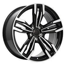 replica bmw wheels vaga vm6 gloss black machine for bmw wheels missisauga brton