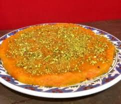 recette cuisine iranienne halva havidj dessert iranien cuisine plurielle