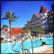 disney hipster blog lets look at the grand floridian pool area