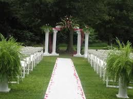 outdoor wedding ideas on a budget topweddingservice com