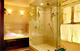 Hotels With Large Bathtubs Hotel Showers For Two Excellent Romantic Vacations
