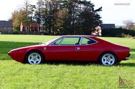 slammed ferrari testarossa ferrari 308 gt4 car classics