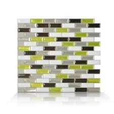 Stick And Peel Backsplash Tiles by 9 84