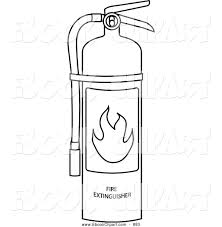 flame clipart coloring page pencil and in color flame clipart