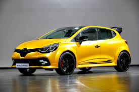 renault megane trophy renault drops hints on new renault sport clio evo