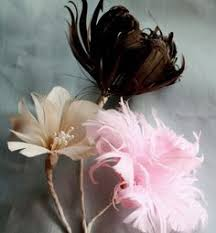 feather flower ebook how to make feather flowers b with by jewelboxballerina