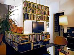 Room Dividers Diy by Decorative Room Dividers Diy Divider Small Space Apartment