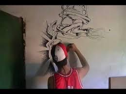 speed drawing machine tattoo youtube
