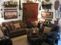 Rustic Primitive Home Decor Neoteric Country Primitive Home Decor Ideas With Nifty Interior