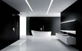 Download Black Bathroom Design Ideas Gurdjieffouspenskycom - Black bathroom design ideas