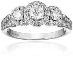 Amazon Wedding Rings by Top 60 Best Engagement Rings For Any Taste U0026 Budget