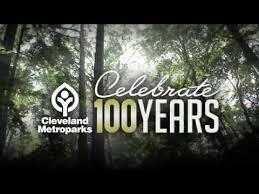 cleveland metroparks centennial celebration youtube celebrate 100 years cleveland metroparks youtube