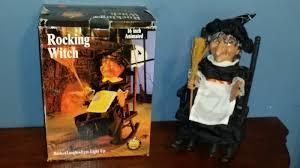 animated rocking chair witch animatronic wiki fandom powered