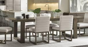 Universal Furniture Dining Room Sets Modern Desmond Dining Table Portobello Universal Furniture