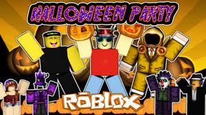 halloween party with nikilis murder mystery 2 fan lobby youtube