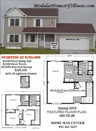 Modular Homes Prices And Floor Plans Specials And Incentives Modular Homes Il