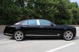 bentley mulsanne 2014 2014 bentley mulsanne stock 4n018730 for sale near vienna va