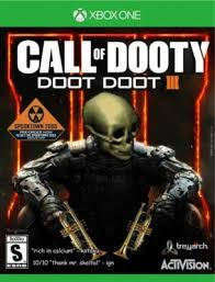 Doot Doot Meme - spooky memes take over the internet every october