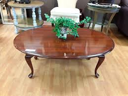 Drop Leaf Coffee Table Kaboodle Home Gallery Upscale Furniture Consignment Shop In