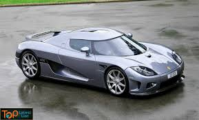 koenigsegg ferrari most expensive cars owned by cristiano ronaldo