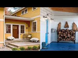 20 cool small front porch design ideas youtube