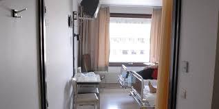 les assurances pour une hospitalisation en chambre individuelle