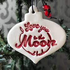 ornaments you met
