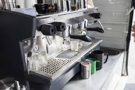 espresso machine repair certified technician training career trend