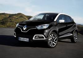 renault captur black the motoring world new engine gives renault u0027s captur a