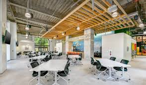 Austin Office And Coworking Space For Rent TechSpace - Furniture rental austin