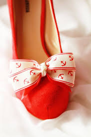 Items Similar To Love Anchors - 54 best clutch jewelry shoes accessories images on pinterest