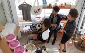 hair salon hair salon teaches dominicans to their curls al jazeera america