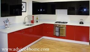 red and white kitchen designs red white and black kitchen designs room image and wallper 2017