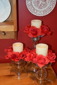 easy diy how to make candle floral rings exquisitely unremarkable