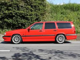 how difficult would it be to find a bright red 850 wagon archive