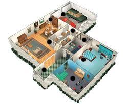 logiciel chambre 3d maison 3d logiciel gratuit homebyme logiciel gratuit de plan d