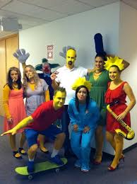 Halloween Costume Ideas With Friends Cheap Halloween Group Costumes Popsugar Australia Smart Living
