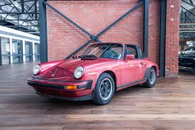 porsche targa 1980 1980 porsche 911 sc targa richmonds classic and prestige cars