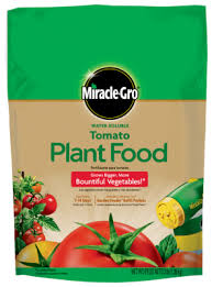 all natural flower food plant food care miracle gro