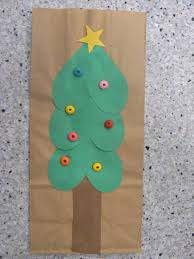 1st Grade Christmas Crafts