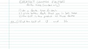 Least Common Multiples Worksheet 20 Top Tips For Writing In A Hurry Homework Help Greatest Common