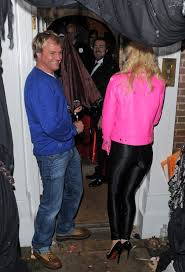 ross halloween costume gwen stefani johnathan ross u0027 halloween party in london u2013 moejackson
