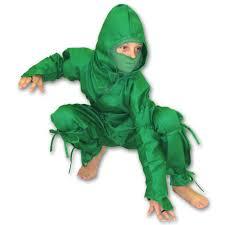 Ninjago Costume Lloyd Green Ninjago Costume
