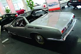 karmann ghia 1973 the mystery ghia volkswagen by karmann